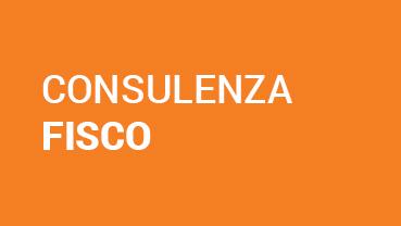 Consulenza Fisco